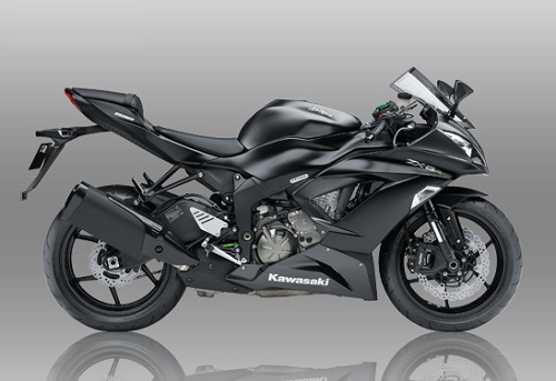 Harga Kawasaki Ninja Zx 636 Spesifikasi Terbaru 2019 Otomaniac