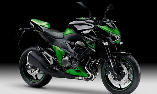 Spesifikasi dan Harga Kawasaki Z800