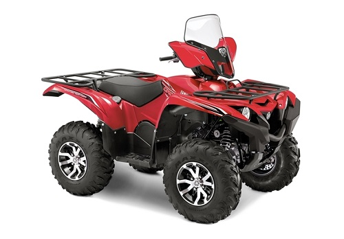 Price List of Yamaha ATV Motorcycles