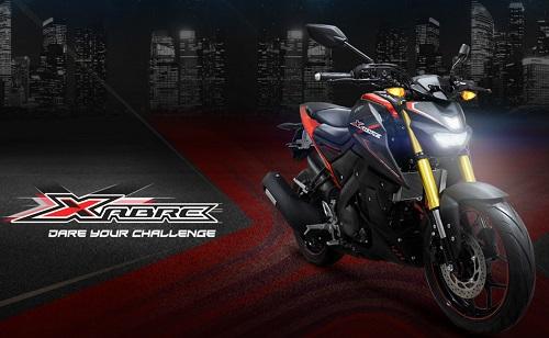 Daftar Motor Sport 150cc Terbaik Di Indonesia