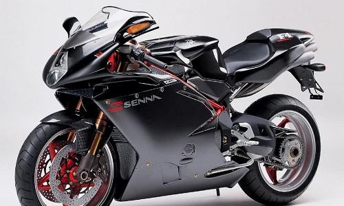 10 Sepeda Motor Termahal di Dunia | Fast Free Share