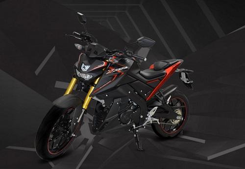 Spesifikasi dan Harga Yamaha Xabre 150