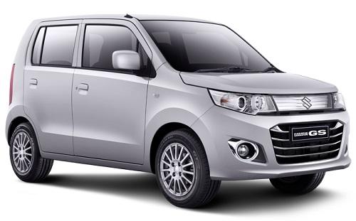 Suzuki Karimun Wagon R 7
