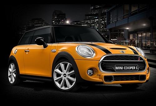 Harga Mobil Mini Cooper Terbaru