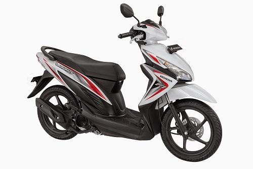 Honda Vario CW FI