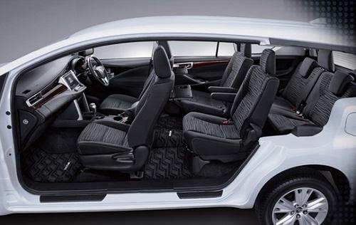 Hasil gambar untuk otomaniac spesifikasi Toyota innova