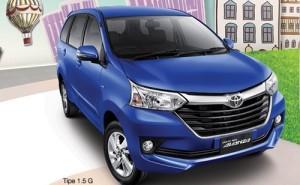 Mobil MPV Terlaris di Indonesia