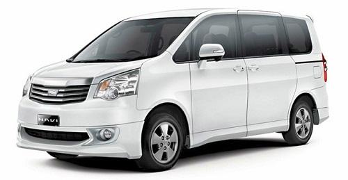Toyota NAV1 Semarang