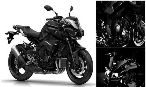 Review Yamaha MT 10
