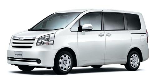 Spesifikasi Dan Harga Toyota NAV1