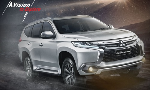 Harga All New Pajero Sport Terbaru April 2017