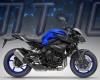 Spesifikasi dan Harga Yamaha MT 10