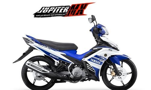 Yamaha Jupiter MX 135cc