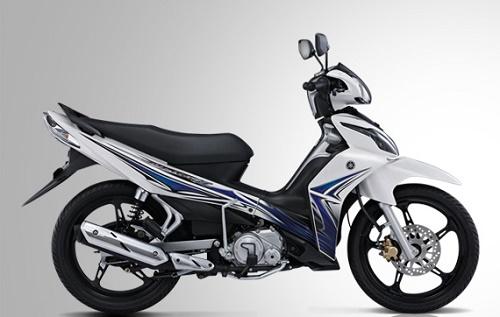 Yamaha Jupiter Z 115cc