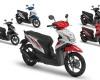 7 Motor Terlaris Di Indonesia