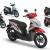 7 Motor Terlaris Di Indonesia Januari 2017