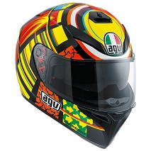 AGV K3 SV 5 Element Helm