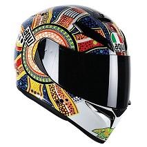 AGV K3 SV Dreamtime Helm