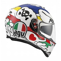 AGV K3 SV TOP COMIC