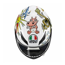 AGV K3 ZOO Helm