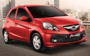 Daftar Harga Mobil Bekas Dibawa 100 Juta Honda