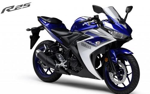 Motor Sport Yamaha Terbaik Di Indonesia November 2016