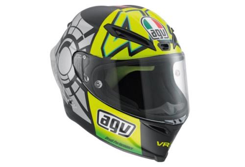Harga Helm AGV Terbaru