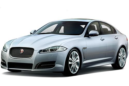 Harga Mobil Jaguar XF