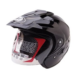 KYT Venom RR 2 Solid