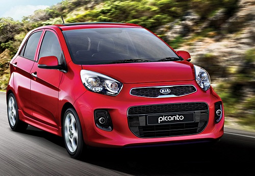 Kia All New Picanto