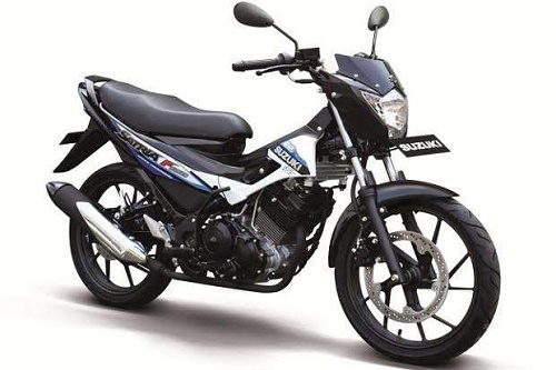 Motor Bebek Sport Yang Dijual di Indonesia