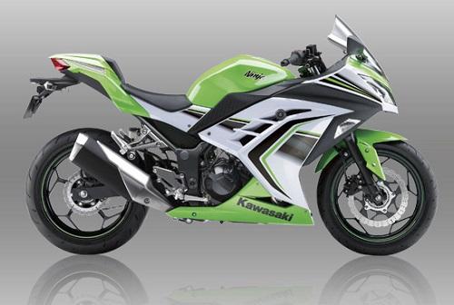 Motor Sport Kawasaki
