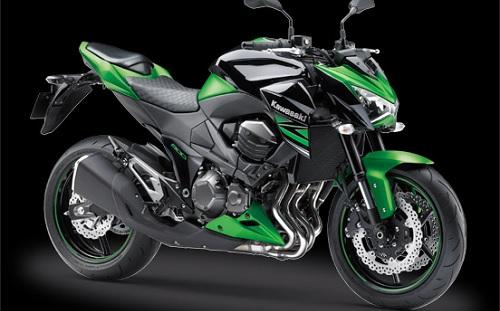 Motor Sport Naked Bike Terbaru