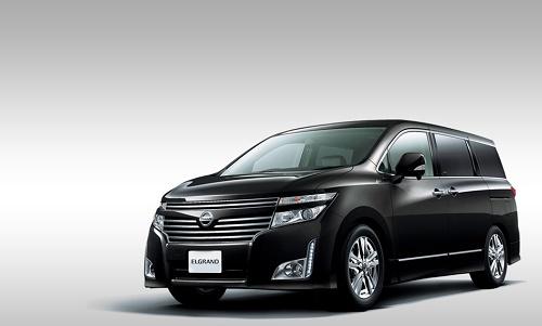Nissan Elgrand VIP