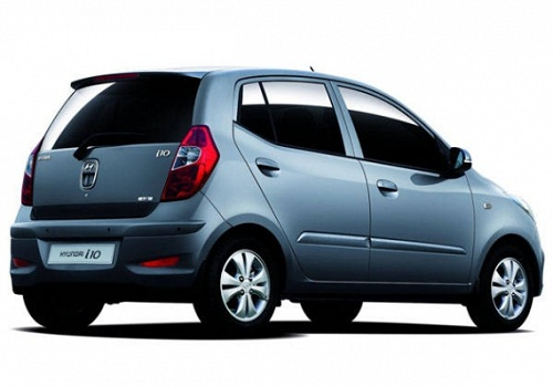 Review Hyundai i10