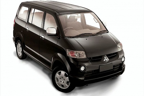Review Mitsubishi Maven