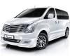 Spesifikasi Dan Harga Hyundai Starex
