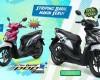Spesifikasi dan Harga Honda BeAT Pop eSP