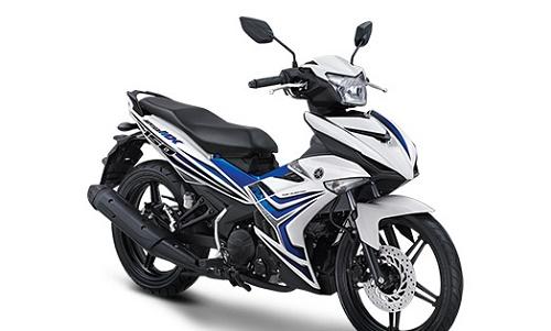 Yamaha Jupiter MX150cc