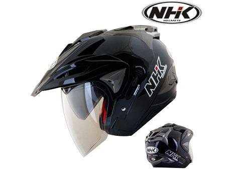 Daftar Harga Helm NHK Terbaru