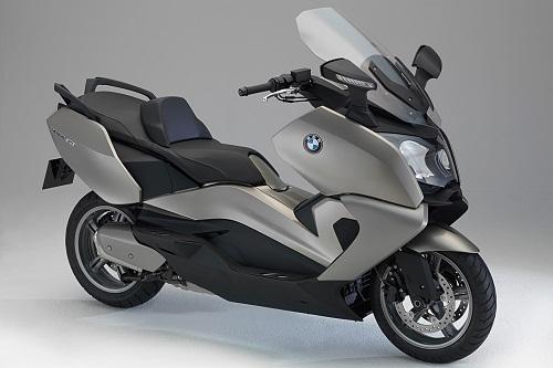 Harga BMW C 650 GT Dan Spesifikasi Mei 2016