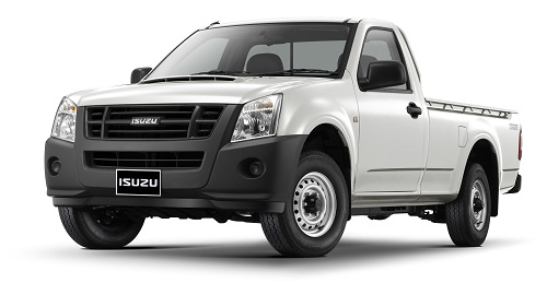 Harga Isuzu Pickup Dan Spesifikasi