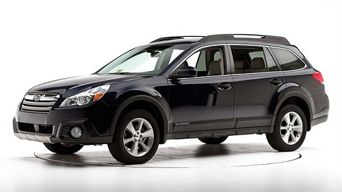 Harga Mobil Subaru Outback