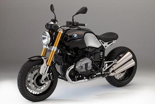 Harga Motor BMW Roadster