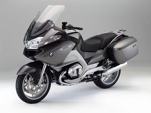 Harga Motor BMW Tour