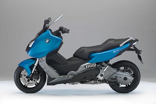 Harga Motor BMW Urban Mobility