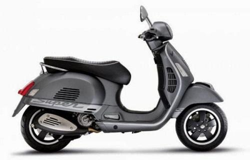 Harga Vespa GTS Super 150