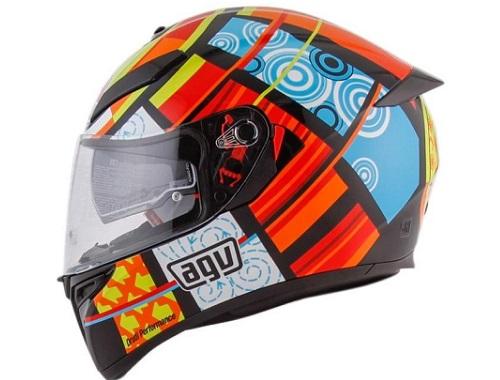Helm AGV K3 SV