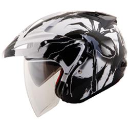 Helm NHK Predator 2V Tarantula