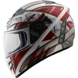 Helm NHK Terminator Akkura